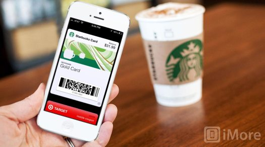 Starbucks app is here to support Passbook and you can enjoy it at Starbucks anytime